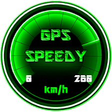 GPS Speedy - Digit Speedometer