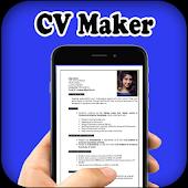 Job CV Maker &&Portfolio Maker APK for Blackberry