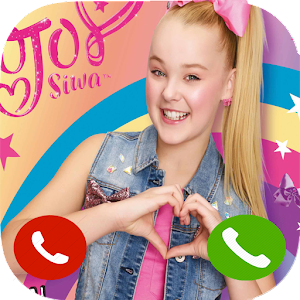 jojo siwa call you For PC
