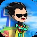 Super Titans Go Run Adventure APK for Bluestacks