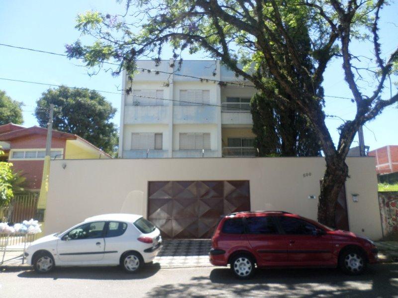 Apartamento para Locação - Sorocaba