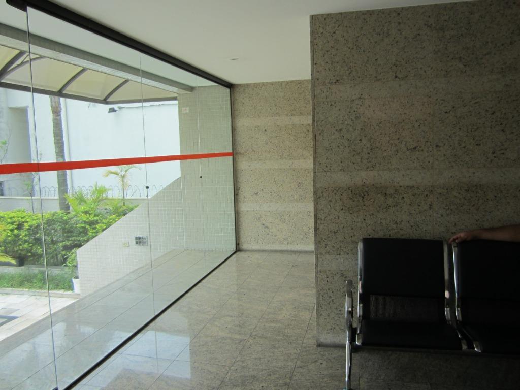 Casa em condomínio para Locação - Jardim Vila Mariana