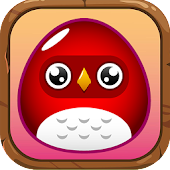 APK Game birds mania for iOS