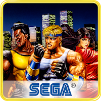 Streets of Rage Classic pour PC (Windows / Mac)