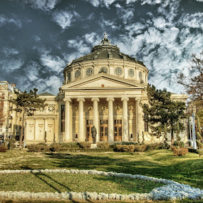 by Димитър Чобанов - Buildings & Architecture Statues & Monuments