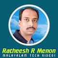 Descargar Ratheesh R Menon 3.0 APK