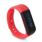 LUCOG Wristband SmartFitness Tracker