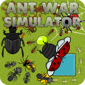 Ant War Simulator - Ant Survival Game For PC / Windows 7/8/10 / Mac – Free Download