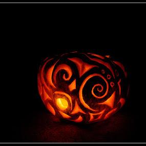 Fantasy by Simon Kovacic - Public Holidays Halloween ( pwcpumpkins )