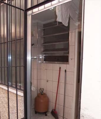 Apto 1 Dorm, Gonzaga, Santos (AP3084) - Foto 15