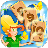 Download Solitaire: Frozen Fairy Tales APK on PC