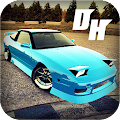 Game Drift Horizon Online APK for Kindle