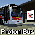 Proton Bus Simulator (BETA) APK for Kindle Fire
