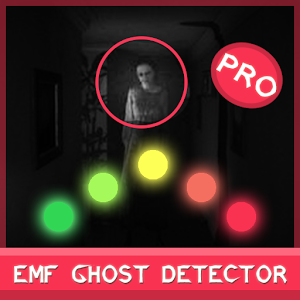 EMF Ghost Detector PRO For PC / Windows 7/8/10 / Mac – Free Download