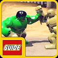 ProGuide LEGO Marvel Superhero APK for Lenovo