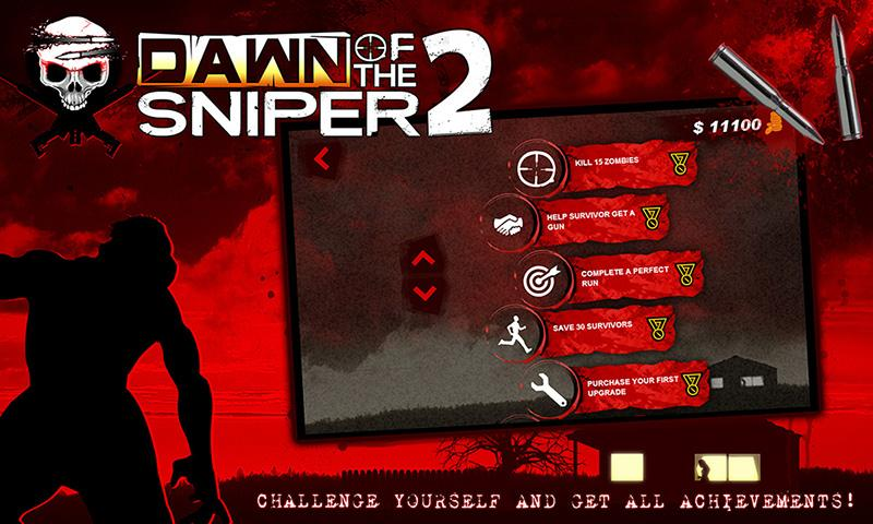 Dawn Of The Sniper 2 Screenshot 3