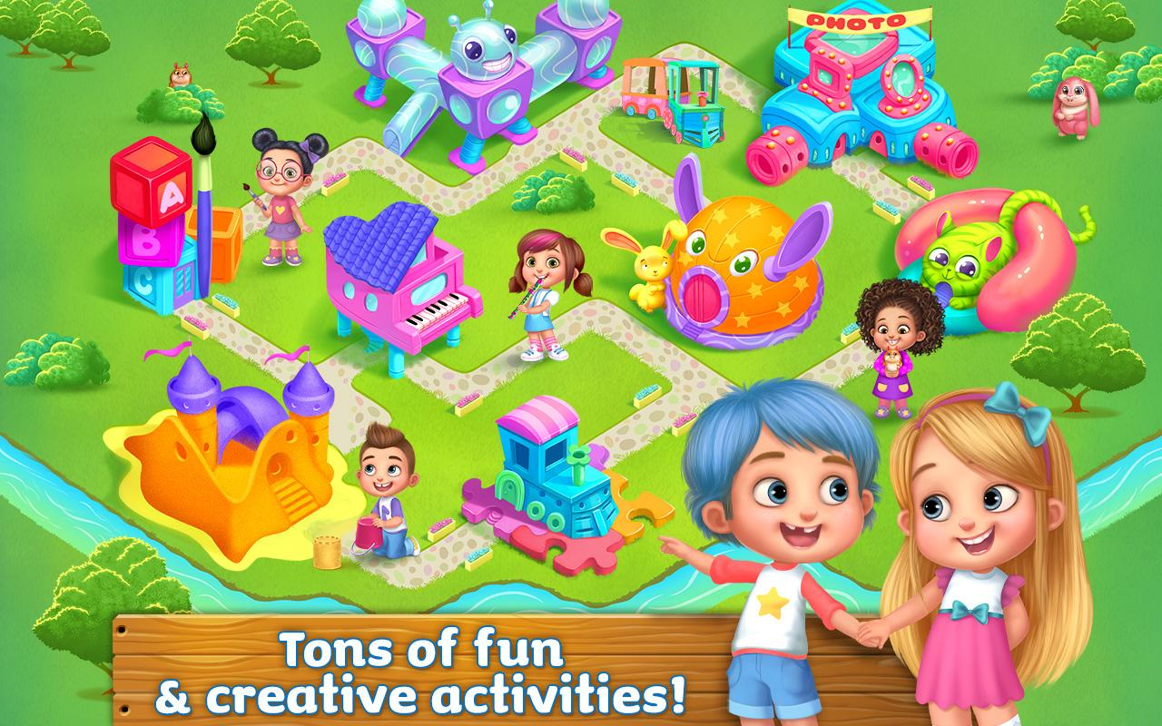 Kids Play Club Screenshot 0