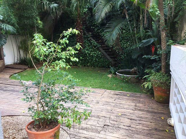 Mega jardim! por Luiz Fernando Rocco