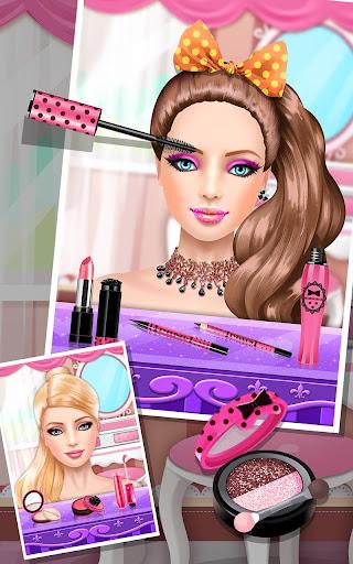 Chic Dolls Fashion Designer - screenshot