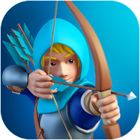 Tiny Archers For PC (Windows And Mac)