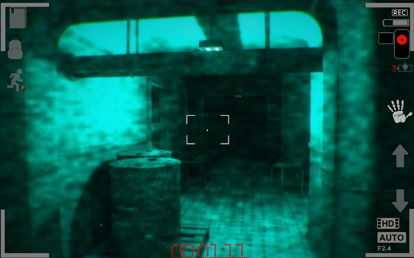 Mental Hospital V Screenshot 9