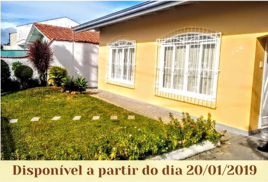 Imagem Casa Joinville Costa e Silva 2128175