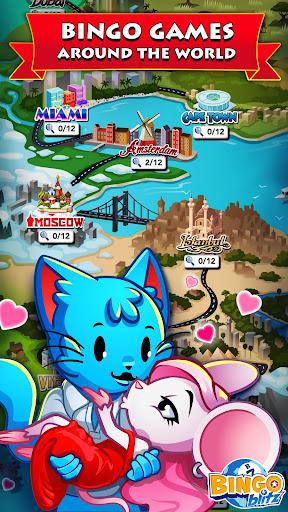 Bingo Blitz: Free Bingo screenshot 16