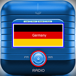 Download Radio Germany Live For PC Windows and Mac