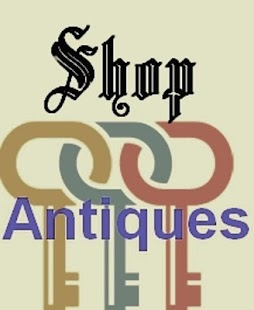 Shop Antiques - screenshot