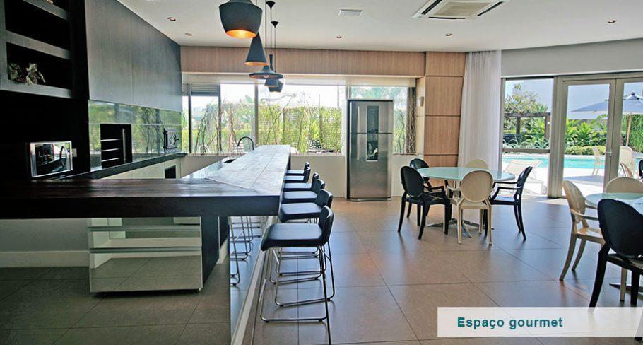 Apartamento Florianópolis Jurerê Internacional 2137522