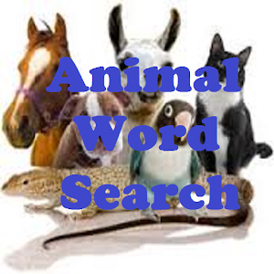 Animal Word Search App For PC / Windows 7/8/10 / Mac – Free Download