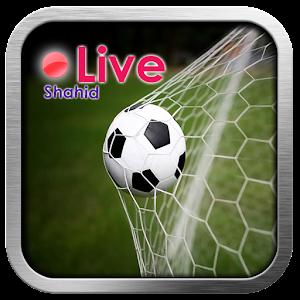Shahid Live