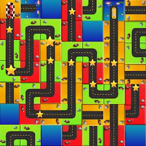 Taxi Slide Puzzle - Unblock slide puzzle For PC (Windows & MAC)