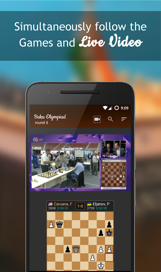 Follow Chess Screenshot 7