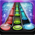 Rock Hero APK for Bluestacks