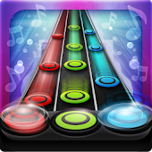 Download Rock Hero lite Guitar & Music Games APK