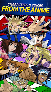 Game Yu-Gi-Oh! Duel Links apk for kindle fire