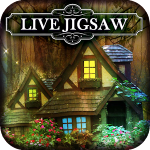 Live Jigsaws - Happy Place