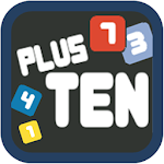 Plus Ten, Make ten Icon