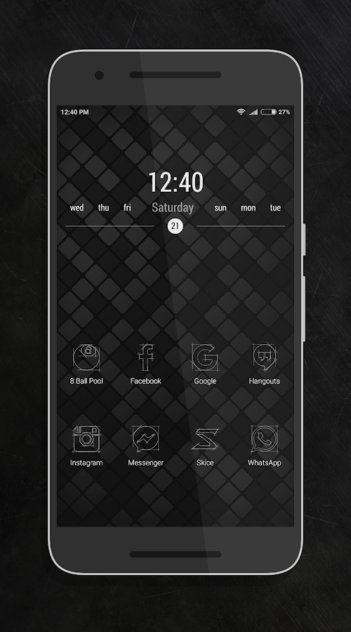 Skice Icons Screenshot 6