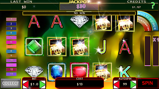 Gems treasure casino slots android free app store for Fishing bob slot machine