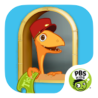 Dinosaur Train Jurassic Junior For PC (Windows And Mac)