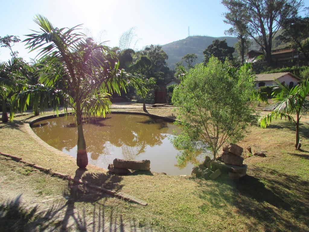 Terreno Residencial à venda em Posse, Petrópolis - RJ - Foto 3