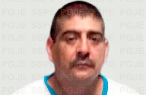 """Capturan a """"El Cebollón"""" líder del cártel que operaba en Guanajuato"""