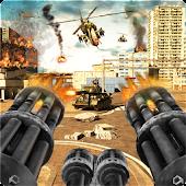 Gunner Battle City 2 APK for Bluestacks