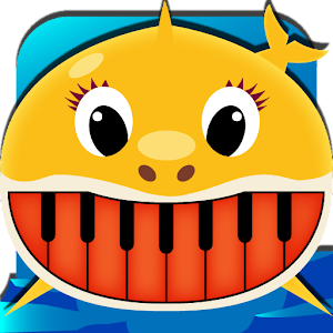 Baby Shark Music For PC