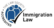 Immigration Law Accredited