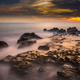Get one by Arek Embongan - Landscapes Sunsets & Sunrises