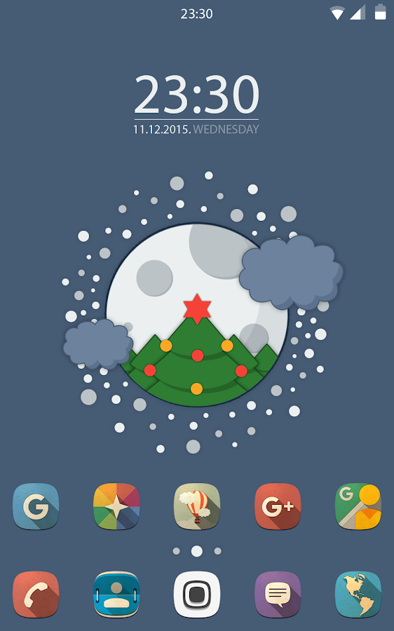Morning UI Icon Pack Screenshot 6