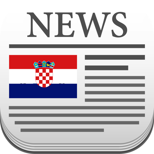 Android aplikacija ��Croatia News-Croatia News �� na Android Srbija